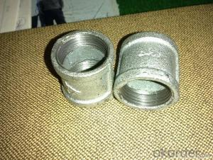 Malleable Iron Fittings Made In China Hot Sale