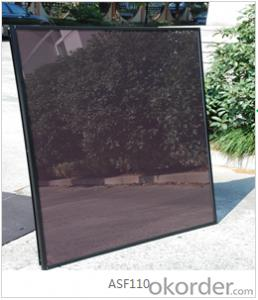 High Quality Solar Module for ASF110W Series