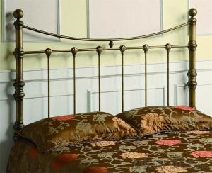 Metal Single Bed with Modern design Hot Sale MB302