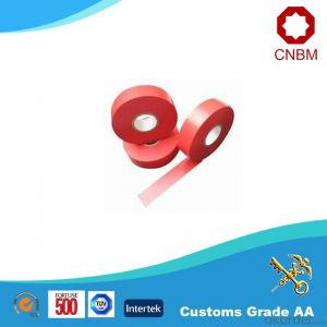 PVC Adhesive Tape Heat Resistance China Supplier