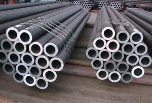 Seamless Steel Pipe With Best Quality And High Quality GB5310