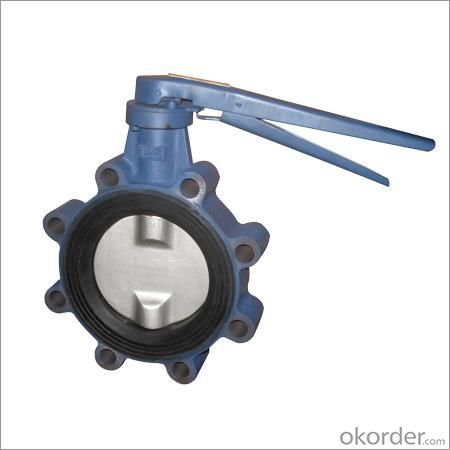 Butterfly Valve  Made in China on  Hot Sale with High Quality