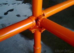 Ring Lock Scaffolding  with High Quality for Housing Buildings