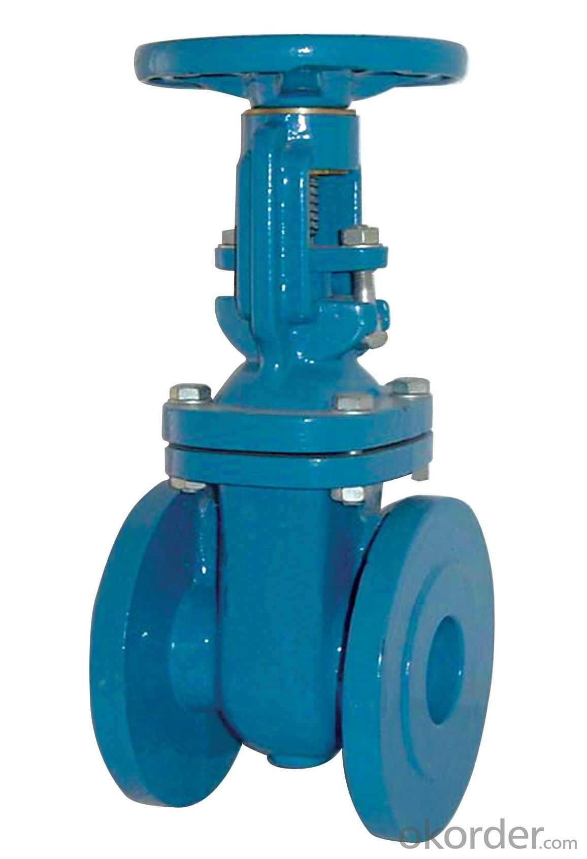 Valve with Competitive Price with 60year Old Valve Manufacturer