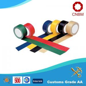 PVC Insulation Tape for Electric Wires and Cables Below 600V
