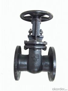 Valve with Competitive Price from Valve Manufacturer  on Hot Sale
