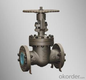 Valve with Good Price from Valve Manufacturer