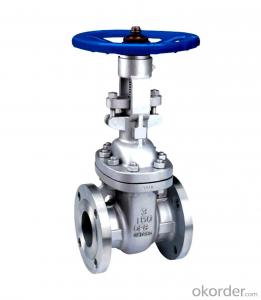 Gate Valve Stem of Best Price and High Quality