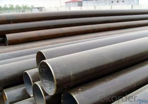 Steel pipe for carbon seamless ,API K55, cnbm