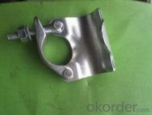 Scaffolding Accessories forged Putlog coupler