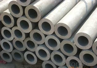 Steel pipe for carbon seamless ,45# , Cnbm