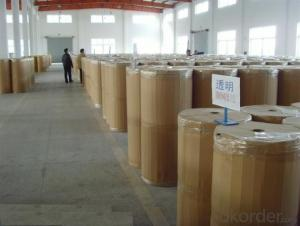 PET Foam Tape Packing Tape BOPP Tape Aluminum Foil Tape   Industry Tape