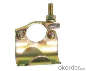 Scaffolding Accessories Pressed Putlog  coupler