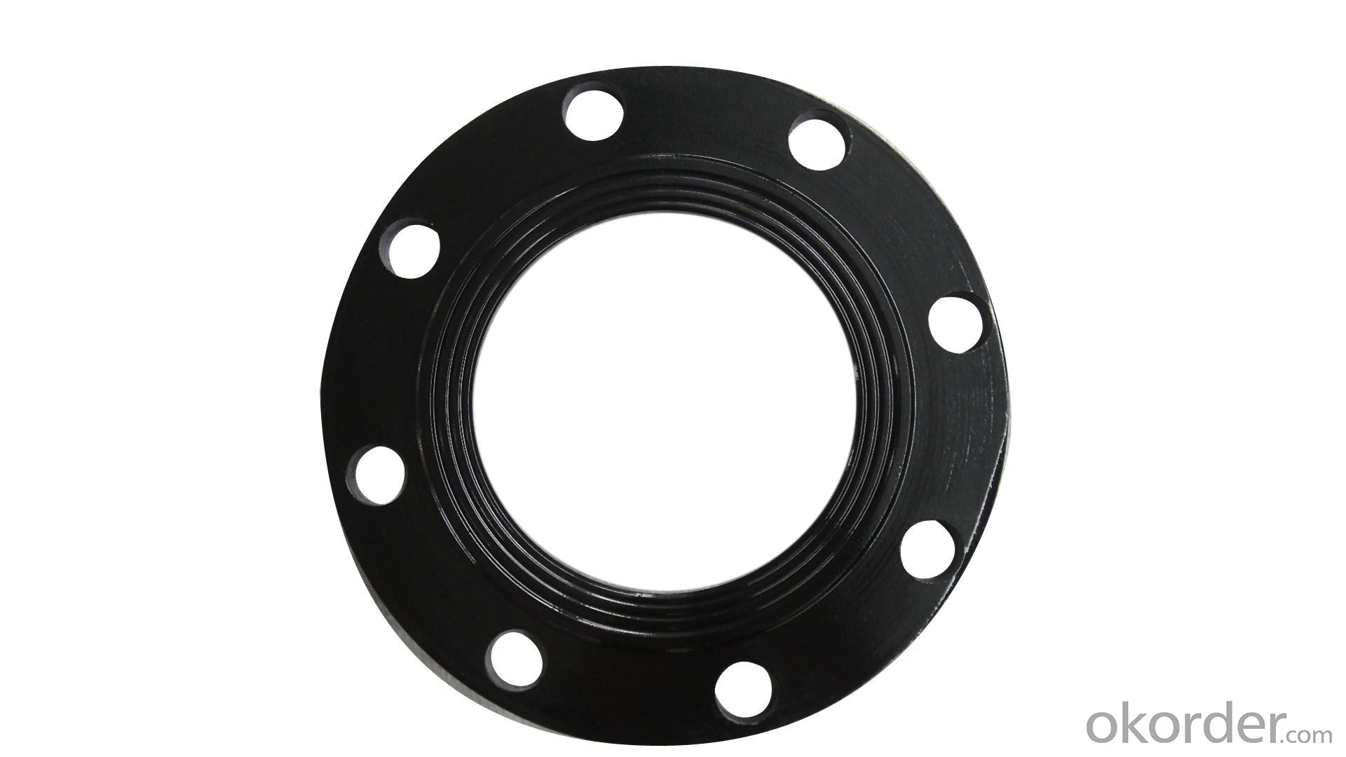 Buy steel flange backing ring din wn stainless
