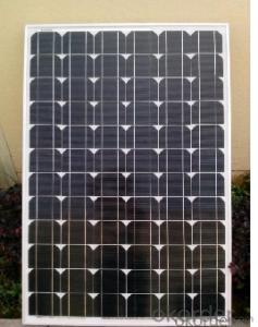 Mono Silicon Solar Panel(85W—100W)