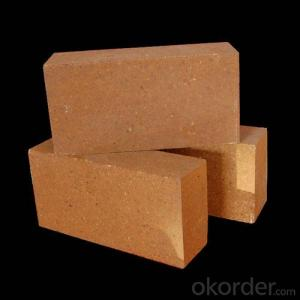High Alumina Brick UAL48 for Blast Furnace Hot Blast Furnace