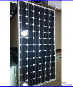 Monocrystalline 300W Solar Panel with Cheap Price