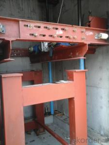 quick form shaft formwork system  made in china