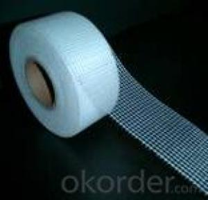 Fiberglass Self-adhesive Mesh Tape Environmental-friendly