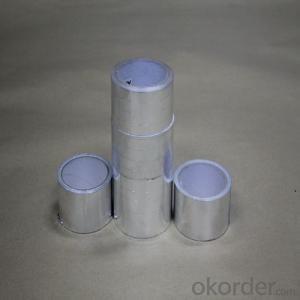 Aluminum Foil Self-adhesive Tape Code TS-4001P