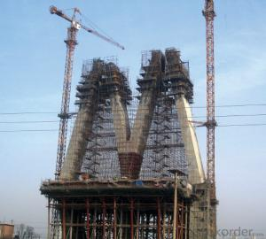 Timer Beam  Formwork with Light Panel Weight and Easy to Carry