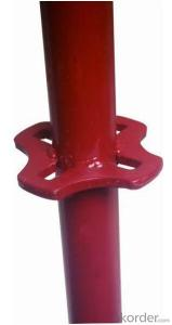 Ring-lock Scaffolding with High-performances and Best Prices