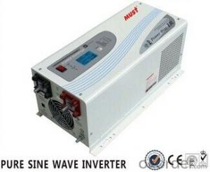 Pure Sine Wave Power Solar Inverter 1000W