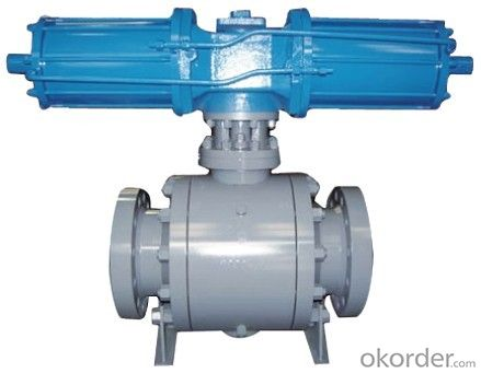 Ball Valve with China Professional Manufacturer on Sale
