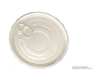 Easy Open End Beer Lid,50mm 202#,Alluminium Material Half Open
