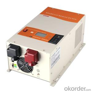 Solar Inverter Charger Controller 1kw, 2kw,3kw
