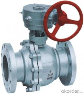Ball Valve with China Professional Manufacturer with Good Quality