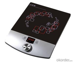 Induction Cook Top CE/CB/UL/ETL/EMC/ROHS  Kitchen Appliances
