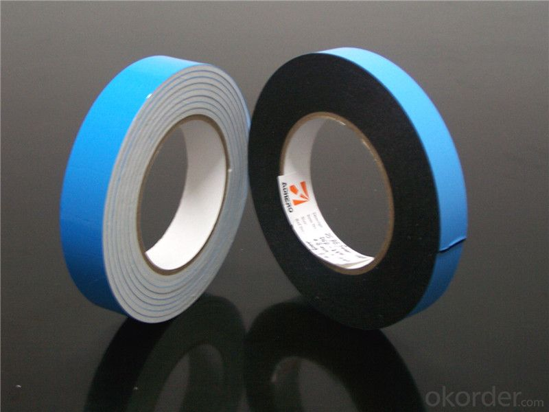EVA and PET Foam Tapes Packing Tape BOPP Tape Aluminum Foil Tape   Industry Tape