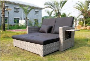 Outdoor Furniture Sectional  Rattan Garden Furniture