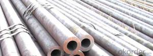 1020 Carbon Seamless Steel Pipe  A315 CNBM