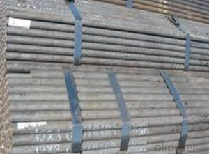 1020 Carbon Seamless Steel Pipe  A214 CNBM