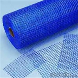 E-glass Fiberglass Wall Mesh for Construstions Mosaic