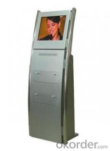 Mobile Phone Charger Vending Machine