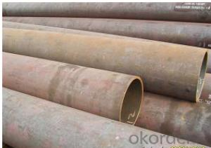 1020 Carbon Seamless Steel Pipe  A333 CNBM