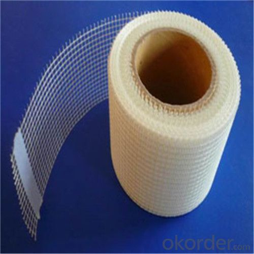 E-glass Fiberglass Wall Mesh for Architectures Roofing