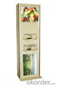 Universal Cell Phone Charger Vending Machine