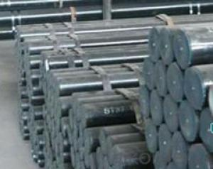 Carbon Seamless Steel Pipe  A500   CNBM