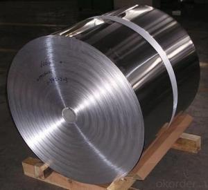 Cold and Hot Rolled 201 Stainless Steel Coil with Top Quality