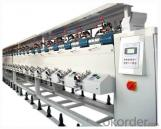 Tight Textile Yarn Cone Winder Machinery