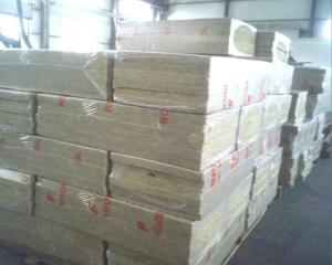 Rock Wool for Ware House Building Roofing use