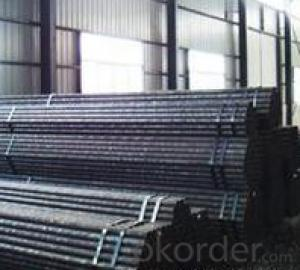 Schedule 40 Seamless Carbon Steel Pipe   12Cr1MoV  CNBM