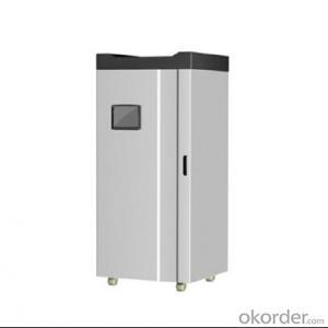 On-Grid Energy Storage PV Inverter PH500 Series 3-phase 9KW