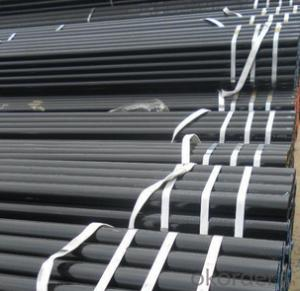 Schedule 40 Seamless Carbon Steel Pipe    X42   CNBM