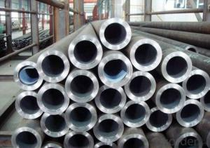 Carbon Steamless Steel Pipe In Large Quantity