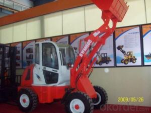 SWM608 Wheel Loader Buy High Quality Wheel Loader at Okorder